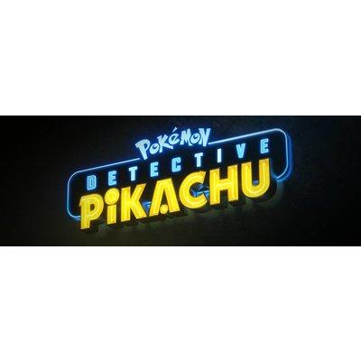 Pokemon TCG Detective Pikachu Charizard-GX Case File