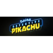 Pokemon TCG Detective Pikachu Character GX Case File