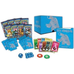 Pokemon TCG Evolutions XY12 Blastoise Elite Trainer Box