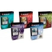 Magic the Gathering Set van 5 Ravnica Allegiance Guild Kits