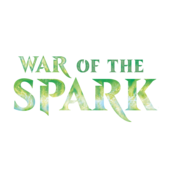 Magic the Gathering War of the Spark Prerelease Ticket 11:00 Zaterdag 27 April