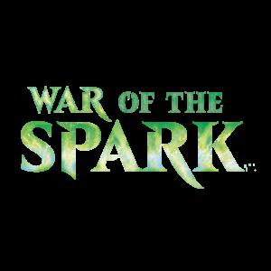 Magic the Gathering War of the Spark Prerelease Ticket 11:00 Zaterdag 27 April
