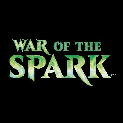 Magic the Gathering War of the Spark Prerelease Ticket 17:30 Zaterdag 27 April