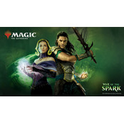 War of the Spark Release Draft - Zaterdag 4 Mei 09:45