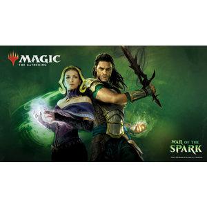 War of the Spark Release Draft - Zondag 5 Mei 13:00