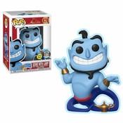 Funko POP! Aladdin POP! Disney Vinyl Figure Speciality Series Genie with Lamp  cm