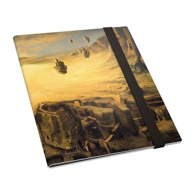 Ultimate Guard 9-Pocket FlexXfolio Lands Edition II Plains