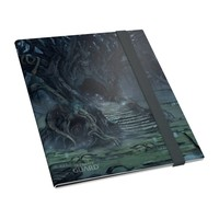 Ultimate Guard 9-Pocket FlexXfolio Lands Edition II Swamp