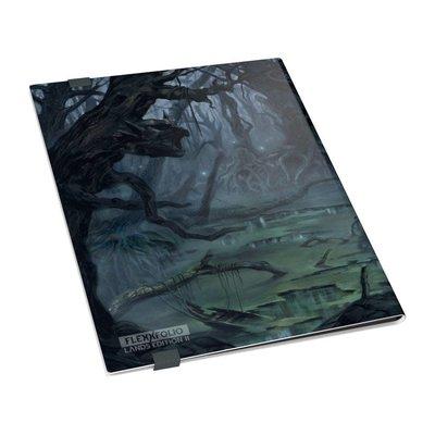 Ultimate Guard 9-Pocket FlexXfolio Lands Edition II Swamp