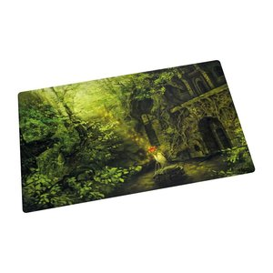 Ultimate Guard Play-Mat Lands Edition II Forest 61 x 35 cm