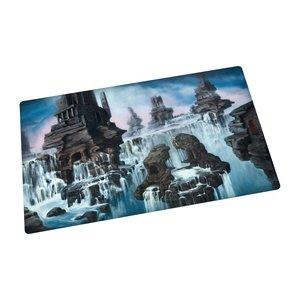 Ultimate Guard Play-Mat Lands Edition II Island 61 x 35 cm