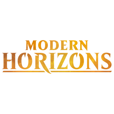 Magic the Gathering Modern Horizons Sealed Deck Prerelease Ticket 11:00 Zondag 9 Juni