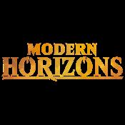 Magic the Gathering Modern Horizons Booster Draft Prerelease Ticket 11:00 Zondag 9 Juni