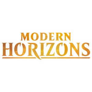 Magic the Gathering Modern Horizons Booster Draft Prerelease Ticket 11:00 Zondag 9 Juni