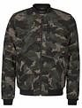 Anerkjendt Camouflage Glenn Bomber