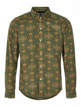 Anerkjendt Hallow Goa Sage Shirt