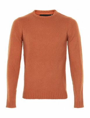 Anerkjendt Thorkild Copper Knit