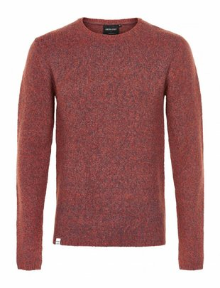 Anerkjendt Egildko Timber Speckled Knit