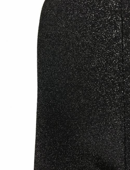 Wide Legged Glitter Pants