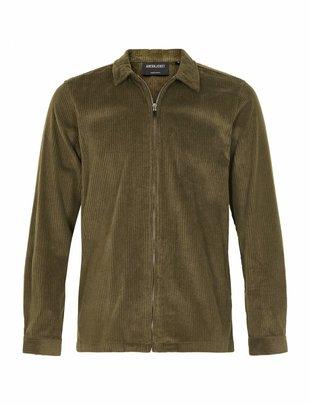 Anerkjendt Hansel Ribbedy Olive Vest