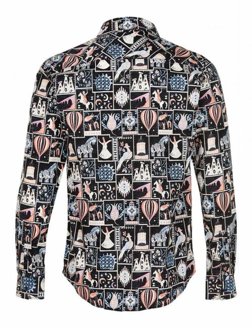 Anerkjendt Kim Semazen Nights Shirt