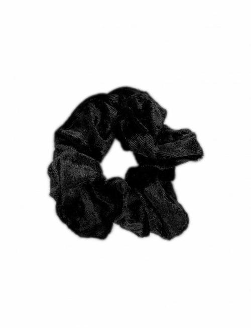 Scrunchie Black