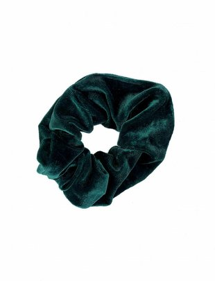 Scrunchie Green