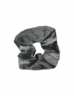 Scrunchie Grey