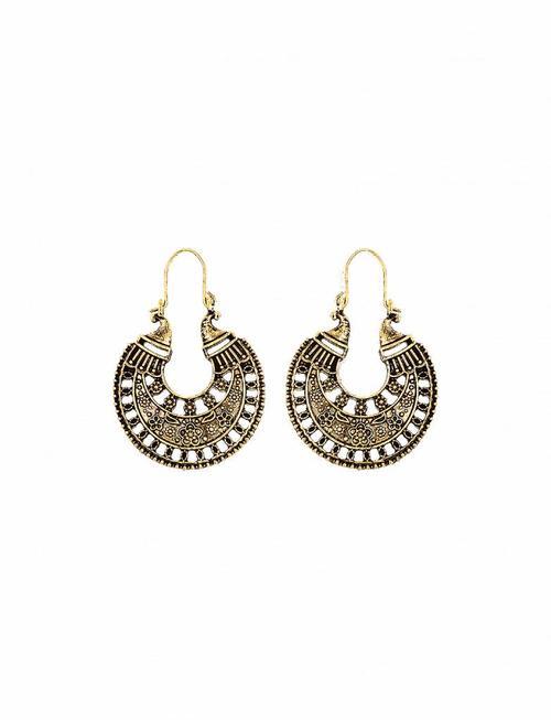 India Dangle Earrings