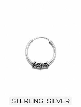 Sterling Silver - Boho Earring - Style 8 (p/s)