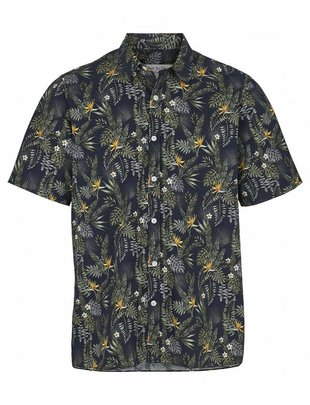Just Junkies Pucki - Night Jungle Shirt