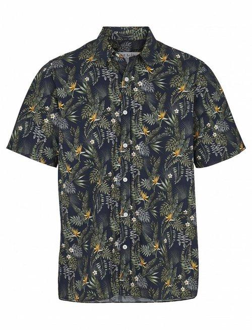 Just Junkies Pucki - Night Jungle Shirt