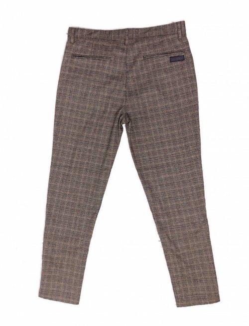 Just Junkies Linus Slim Check Pants