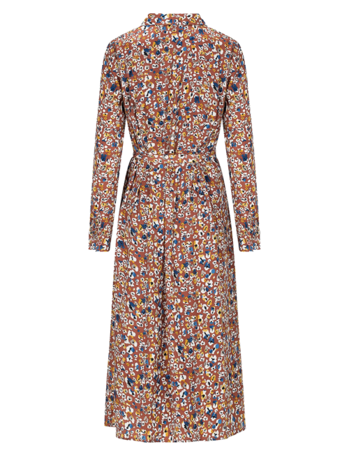 Ydence Elvy Violet Indie Maxi Dress