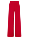 Ydence Pippa Wide High Waist Red Pants