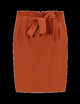 Ydence Sadie Rusty Iron Skirt
