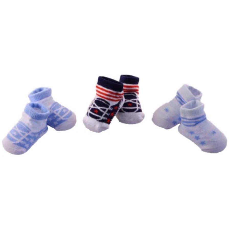 Baby Bootees-2