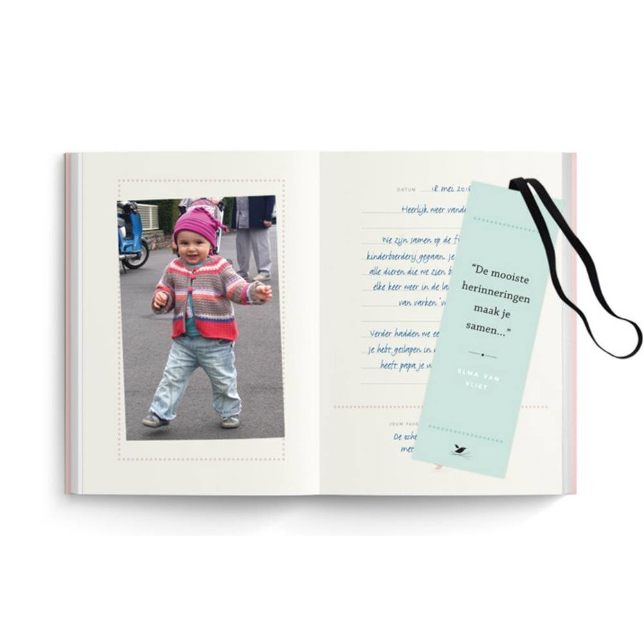 Dagboek voor mijn dochter-2