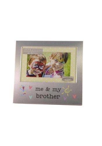 Fotolijst Me & my Brother