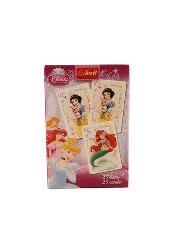 Disney Princess Zwarte Pietenspel