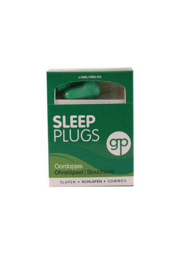 Sleep Plugs