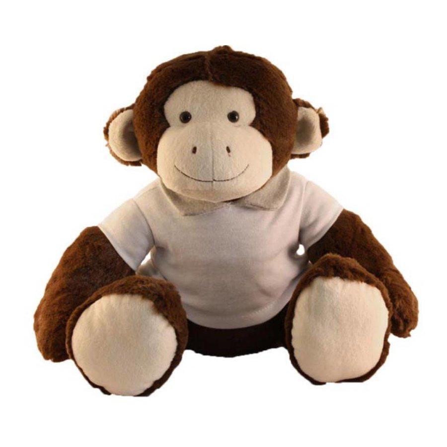 Kraammand Bornbasket Monkey-2