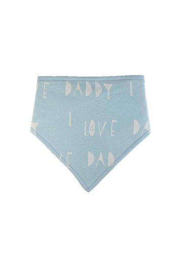Bandana Slab I love dad