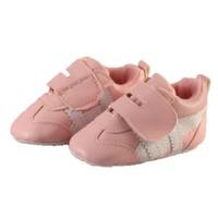 Sneaker Stripe Roze