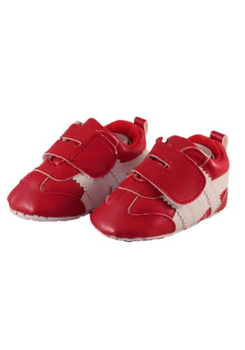 Sneaker Stripe Rood