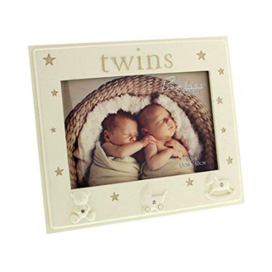 Fotolijstje Bambino Twins