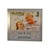 Fotolijst Me & my Grandad