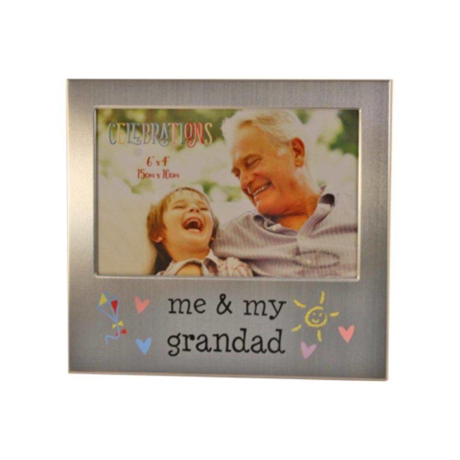 Fotolijst Me & my Grandad-1