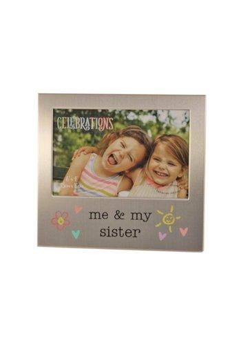 Fotolijst Me & my Sister