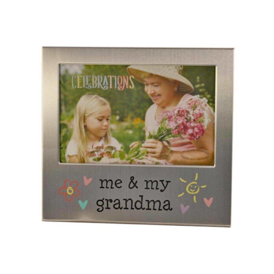 Fotolijst Me & my Grandma